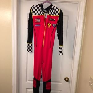 Other - Racetrack driver costume